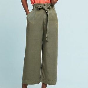 Anthropologie Blythe Wide-Leg Pants Size 0